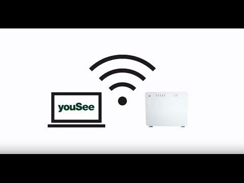 hvordan forstærker jeg mit wifi signal