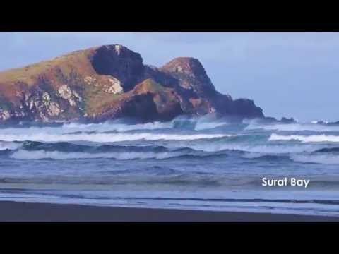 Our ACCOMMODATION & TRANSPORT : NZ South Island Road Trip Aug 2015 HD