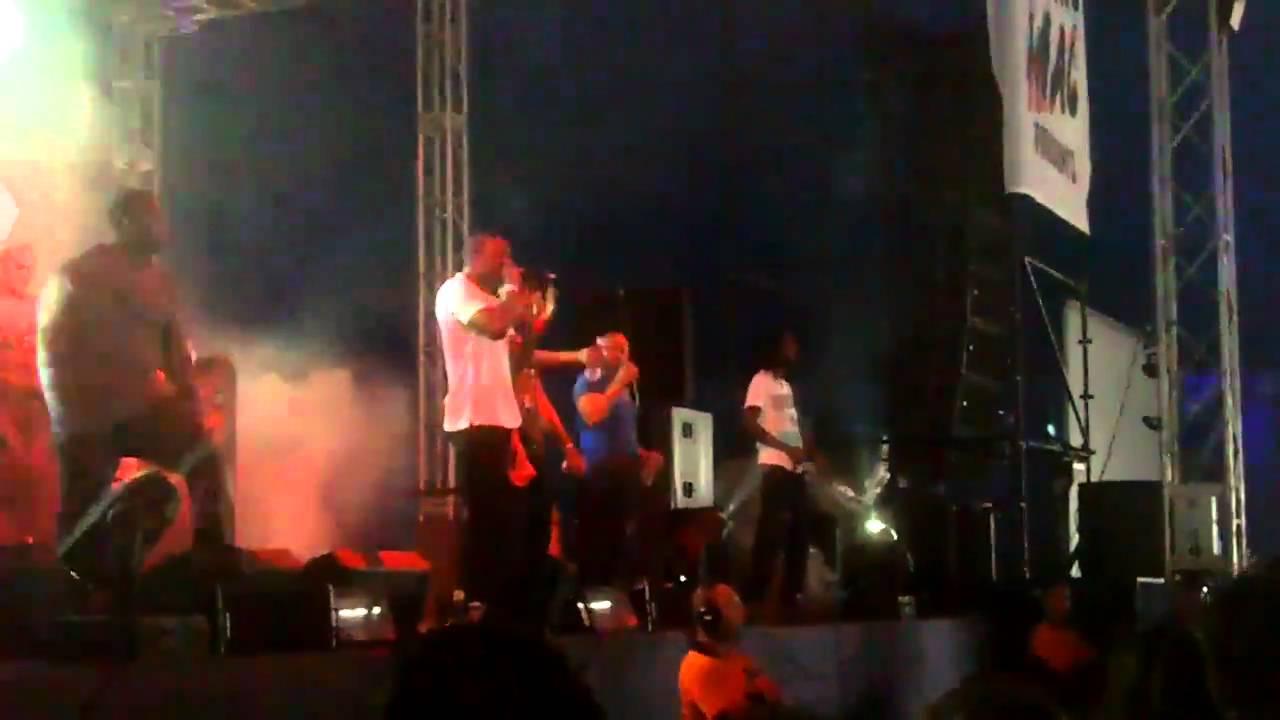 skepta performing rescue me live at led festival
