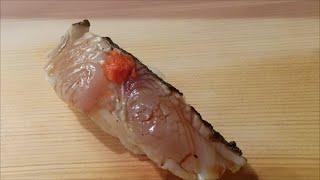 大喜(大㐂)大阪・北新地 寿司