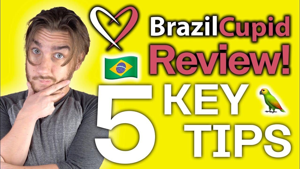 Cupid login brazil Brazil Cupid