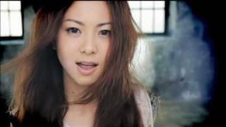 倉木麻衣「1000万回のキス」PV