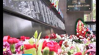 В Ленобласти открыли памятник морякам-подводникам, погибшим в Великую Отечественную
