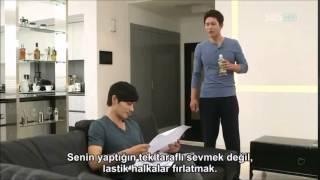 a gentilmen s dignity episode 6 yoon kim do jin talk about im me ah ri