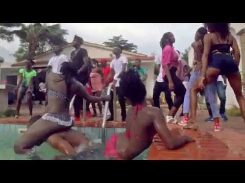 MOH NOUR shake your body ( CLIP OFFICIEL)  by yaga
