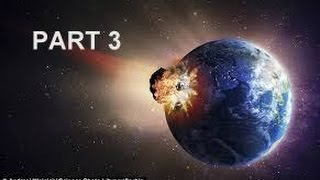 ASTRONOMY UNIVERSE: END OF EARTH [PART 3-HINDI]