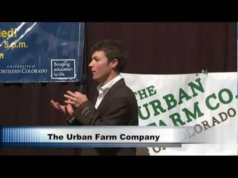 Urban Farm - Monfort College of Business Entrepreneurial Challenge