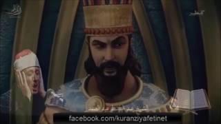 Abdulbasit Abdussamed Enbiya Suresi Mealli Hz İbrahim A s Hayatından Kesit