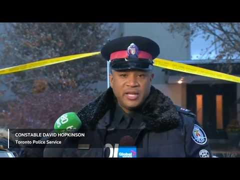 barry sherman - Canadian police probe mysterious deaths of billionaire pharma couple