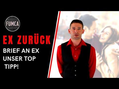Ex zurück: # 21 - Brief an Ex / Brief an die Ex; Die Hilfe bei Trennung oder Irrglaube?