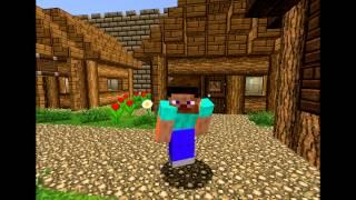 Minecraft сериал-