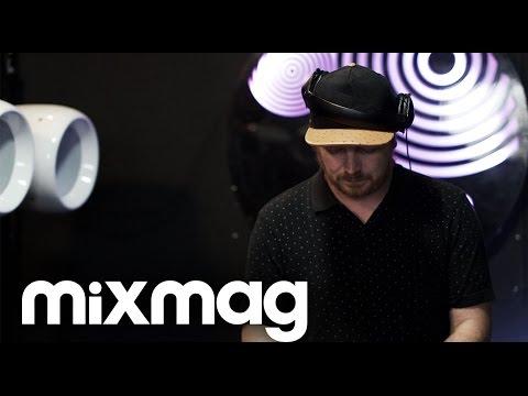 OLIVER DOLLAR & MATTHEW K cheeky house DJ sets in The Lab LDN