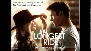 Learn It All Again Tomorrow – Ben & Ellen Harper (The Longest Ride Soundtrack OST)