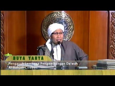 Keistiqomahan Ibadah Untuk Mencari Hidayah Allah | Buya Yahya | Kitab Al-Hikam | 4 Januari 2016