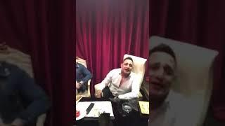 رضا البحراوي _ سمعت كلامكم عني _ Live