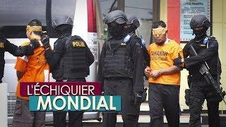 L'ECHIQUIER MONDIAL. Daesh : des métastases en Asie du Sud-Est