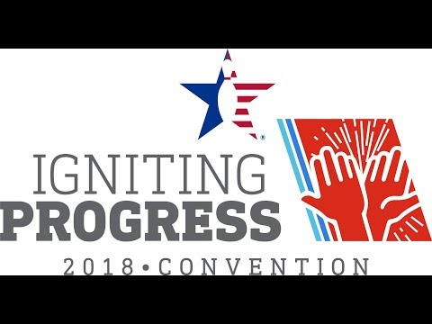 2018 USBC Convention - Annual Meeting (session 1)