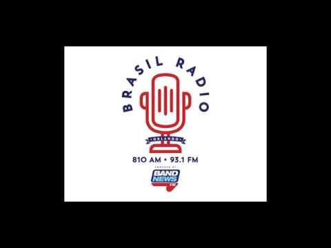 Globofran Radio Brasil Band Orlando