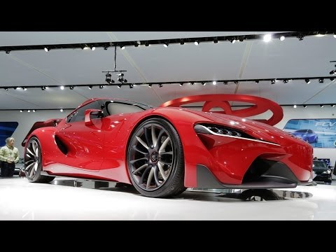 Best and Worst | 2014 DETROIT AUTO SHOW