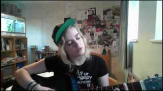 Sing A-Long With Steph: I Just Want You To Know by Relient K