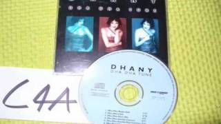 DHA DHA TUNE (DHANY) Radio Edit