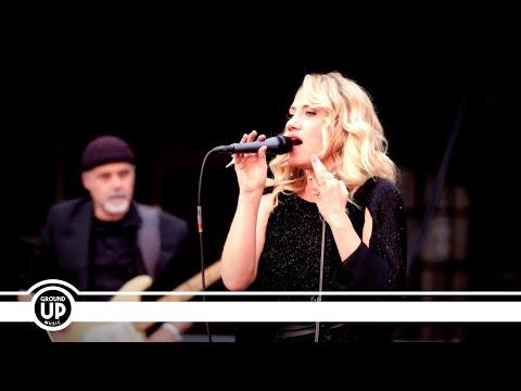 Lucy Woodward w/ TipToe Big Band - Ladykiller