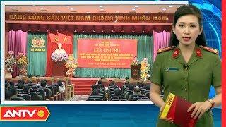 Thời sự an ninh | Tin tức Việt Nam 24h | Tin nóng an ninh mới nhất ngày 16/10/2018 | ANTV