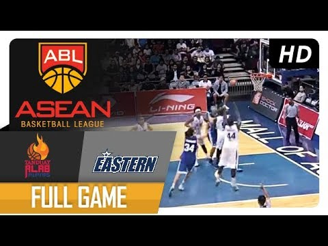 Alab Pilipinas vs. Hong Kong Eastern Sports Club | Full Game | 4th Quarter | Nov. 19, 2017