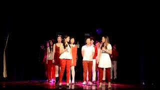 When You Believe (A Cappella version) - The Mockingbird Annual Concert 2013