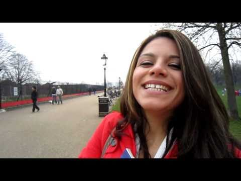 Kensington Palace - I love fairytales. :)