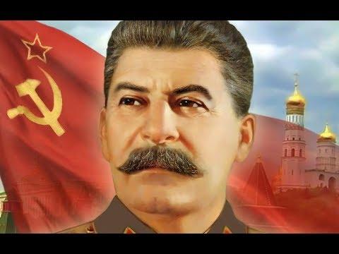 видео: Сталин. Вся правда о репрессиях и достижениях.