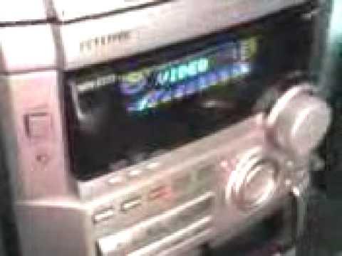 AIWA NSX S777