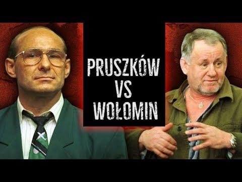 Pruszków vs Wołomin – wojna polskiej mafii | NIEDIEGETYCZNE
