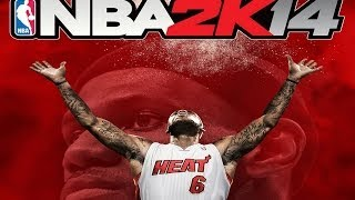 NBA 2K14 Gameplay (PC HD)