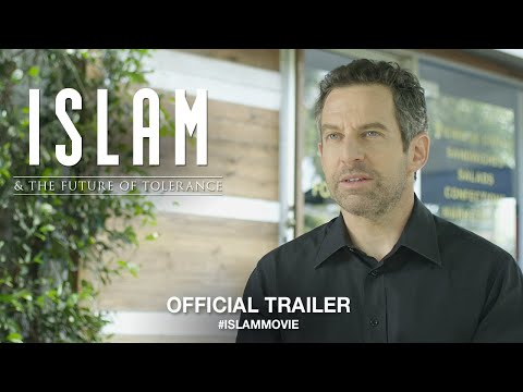 Islam And The Future Of Tolerance 2018   Trailer