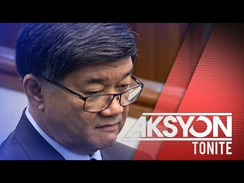 Sec. Aguirre, may hamon kay Cebu City Mayor Tommy Osmeña
