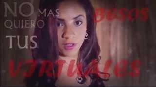 Besos Virtuales - Alvaro Ruiz ft Josebo & JL (Prod by Warner Beatz)