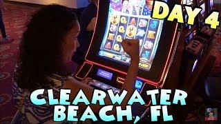 I LOST ALL MY MONEY AT HARD ROCK CASINO, TAMPA, FL | VlogGrrr