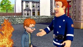 Neue Feuerwehrmann Sam Deutsch 🌟Sam erwischt Norman! 🌟Rettungen mit Sam 🚒Kinderfilm