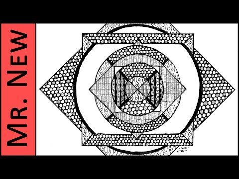 mandala coloring book from YouTube · Duration:  3 minutes 51 seconds