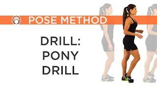 Running Drill - Pony