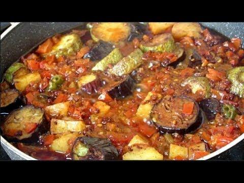 طبخة باللحم المفروم 5