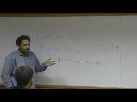 DM-Sarim-L1 01 Why Discrete Mathematics for Computer scientists   I
