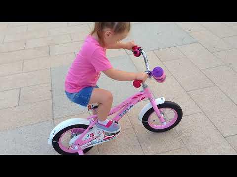 Покупка велосипеда магазин Спортмастер / Выбираем Детский велосипед учим ребёнка кататься