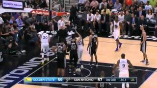 Golden State Warriors vs San Antonio Spurs Full game Highlights| April 10, 2016 | Ties NBA Record