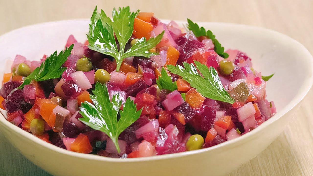 винегрет салат картинки интересует всех другой