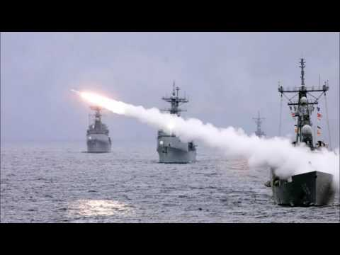 Navy Officers tells Alaskans to Prepare for Russian Invasion