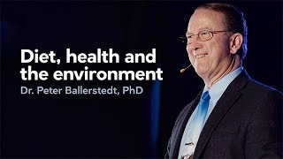 Diet, health and the environment