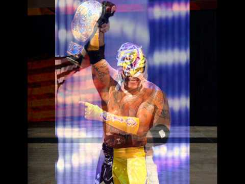 Rey Mysterio new Theme Song 2017 - YouTube
