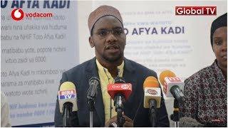 Kitu Makonda Amewafanyia Watoto Yatima Leo